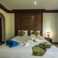 Отель Lanta Nice Beach Resort 3* Бунгало Делюкс фото 7