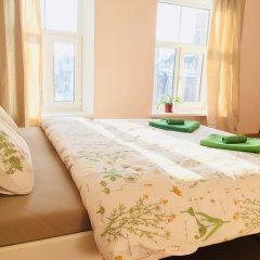 Отель Tree House Кровать в общем номере с двухъярусной кроватью фото 3