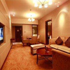 Отель Fortune Китай, Фошан - отзывы, цены и фото номеров - забронировать отель Fortune онлайн комната для гостей фото 4