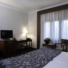 El Avenida Palace Hotel 4* Стандартный номер фото 6