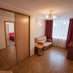 Airport Hotel Ufa Уфа удобства в номере