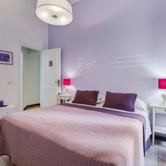 Отель Allegra's House Стандартный номер с различными типами кроватей фото 18
