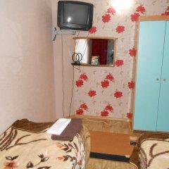 Гостевой дом Родник Люкс с различными типами кроватей