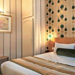 Hotel Romance Malesherbes by Patrick Hayat 3* Стандартный номер разные типы кроватей фото 8
