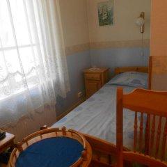 Отель Poska Villa Guesthouse Стандартный номер с разными типами кроватей