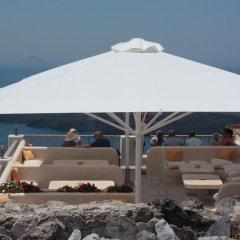 Отель Lava Suites and Lounge питание