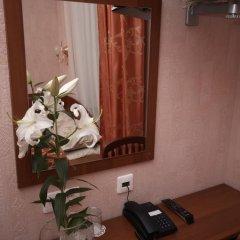 Апартаменты Гостевые комнаты и апартаменты Грифон Стандартный номер с различными типами кроватей фото 26