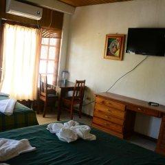 Отель Sherwood Гондурас, Тела - отзывы, цены и фото номеров - забронировать отель Sherwood онлайн удобства в номере
