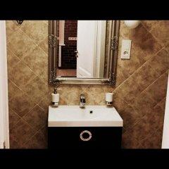 Отель Spot inn Traku Литва, Вильнюс - отзывы, цены и фото номеров - забронировать отель Spot inn Traku онлайн ванная