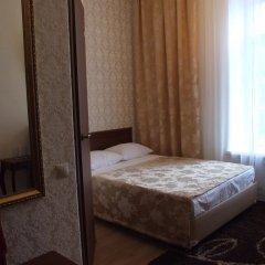 Мини-отель Бонжур Казакова 3* Номер Комфорт разные типы кроватей фото 6