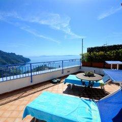 Отель BB Ravello Houses Равелло бассейн