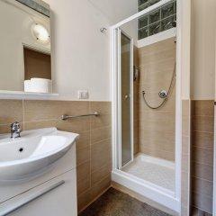 Отель Ad Hoc B&B ванная фото 2