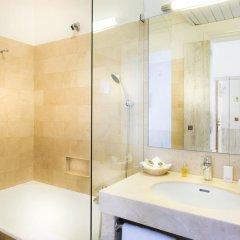 Odéon Hotel 3* Стандартный номер с различными типами кроватей фото 16