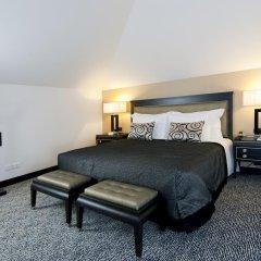Отель SANA Silver Coast 4* Люкс разные типы кроватей фото 2
