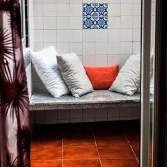 Отель Anjo Azul сауна