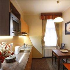 Апартаменты Anyday Apartments Улучшенная студия с различными типами кроватей фото 4