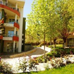Отель Green Fort Noks Apartments Болгария, Солнечный берег - отзывы, цены и фото номеров - забронировать отель Green Fort Noks Apartments онлайн