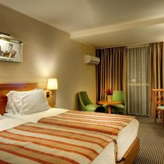 President Hotel 4* Стандартный номер фото 6