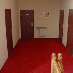 Отель Rezydencja Parkowa 3* Стандартный номер фото 2