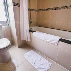Mondial Hotel Hue 4* Улучшенный номер с различными типами кроватей фото 4