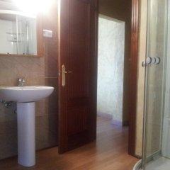 Отель El Centro ванная