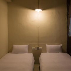 Отель Lane to Life 2* Стандартный номер с 2 отдельными кроватями фото 3
