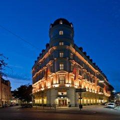 Отель Mandarin Oriental, Munich 5* Стандартный номер с различными типами кроватей фото 3
