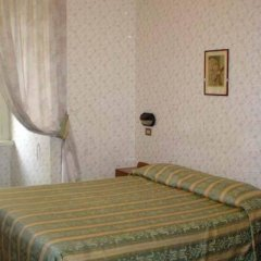 Hotel Demetra Capitolina 2* Стандартный номер с различными типами кроватей фото 4