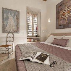 Отель Mario Suite Rome Италия, Рим - отзывы, цены и фото номеров - забронировать отель Mario Suite Rome онлайн комната для гостей фото 3