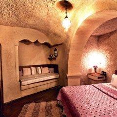 Мини-отель Oyku Evi Cave комната для гостей фото 5