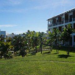 SSS Manhao Hotel Вити-Леву фото 2