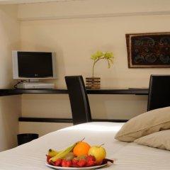 Ucciardhome Hotel 4* Стандартный номер с разными типами кроватей фото 2