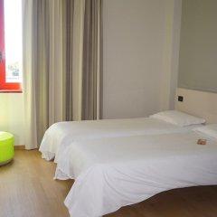 B&B Hotel Verona Стандартный номер 2 отдельные кровати фото 9