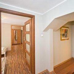 Отель Apartamenty Zacisze Апартаменты с различными типами кроватей фото 10