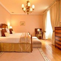 Отель Tivoli Palácio de Seteais 5* Улучшенный номер 2 отдельные кровати фото 4