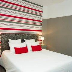 Qualys Le Londres Hotel Et Appartments 3* Номер Комфорт