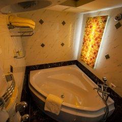 Отель SALVO 4* Улучшенный люкс фото 6