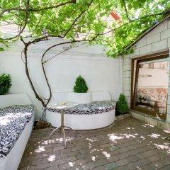 Гостиница Villa Da Vinci Апартаменты разные типы кроватей фото 6