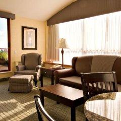 Отель Holiday Inn Express Vancouver-Metrotown (Burnaby) Канада, Бурнаби - отзывы, цены и фото номеров - забронировать отель Holiday Inn Express Vancouver-Metrotown (Burnaby) онлайн развлечения