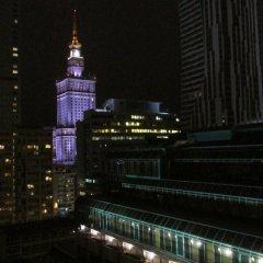 Отель Warsaw Best Apartments Central Польша, Варшава - отзывы, цены и фото номеров - забронировать отель Warsaw Best Apartments Central онлайн балкон