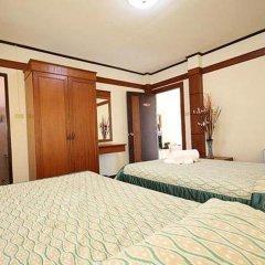Отель Pattaya Country Club & Resort комната для гостей фото 3