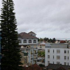 Отель Anna Suong Номер Делюкс фото 9