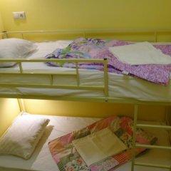 Мини-отель ТарЛеон 2* Стандартный номер разные типы кроватей фото 25