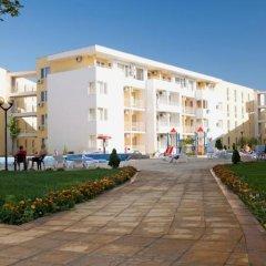Отель PMG Nessebar Fort Apartments Болгария, Солнечный берег - отзывы, цены и фото номеров - забронировать отель PMG Nessebar Fort Apartments онлайн