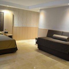 Gran Hotel Barcino 4* Стандартный номер с двуспальной кроватью фото 29