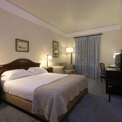 Отель Lisboa Plaza 4* Стандартный номер фото 6