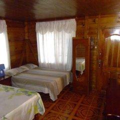 Отель Ocean View Chalet Стандартный номер с различными типами кроватей фото 4