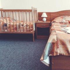 Golf Hotel Sorochany 4* Апартаменты разные типы кроватей фото 9