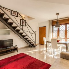 Отель Casa Ortenzia Остия-Антика комната для гостей фото 5