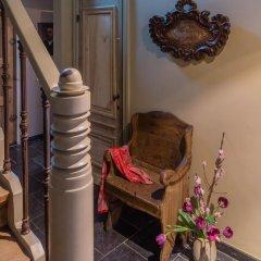 Отель Exclusive Guesthouse Bonifacius сауна